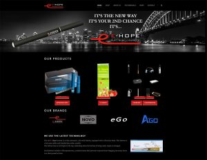 E-Hope Electronic Cigarettes