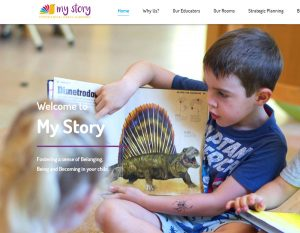 My Story - Experiential Early Learning