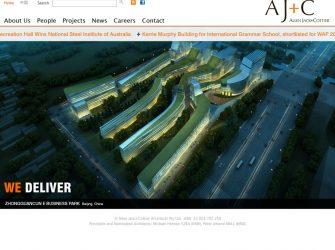 Allen Jack + Cottier Architects