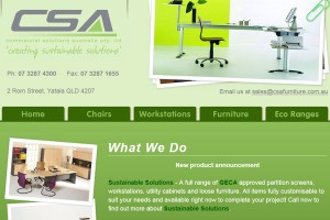 CSA Furniture