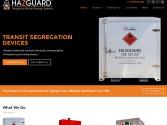 Hazguard