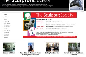 The Sculptors Society