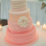 Wedding Cake Art By Karen Hil