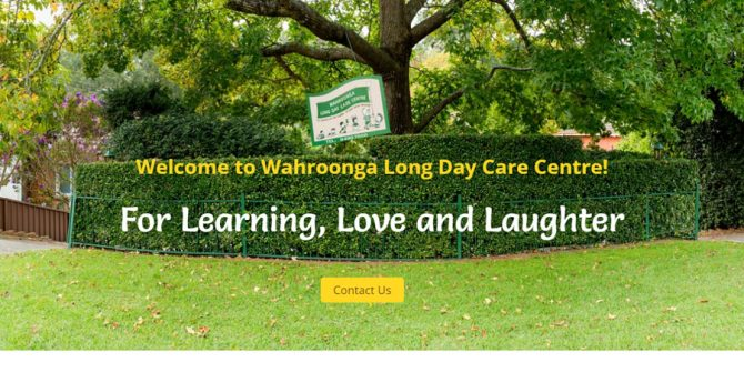 Wahroonga Long Day Care Centre