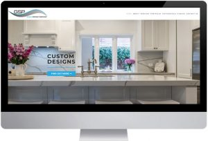 GSP Group - Website Design and SEO
